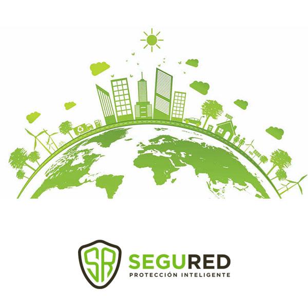 Segured - Compromiso Social - Conciencia Social - Responsabilidad Social Empresarial